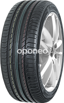 Continental ContiSportContact 5 195/45 R17 81 W