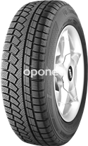 Continental ContiWinterContact TS790 185/55 R15 82 T FR