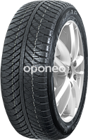 Goodyear Vector 4Seasons 205/55 R16 91 H Fiat